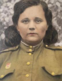 Ташлыкова Таисья Степановна
