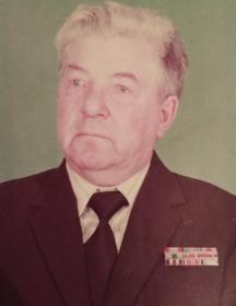 Чарин Иван Михайлович