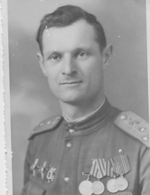 Сухин Алексей Арсентьевич
