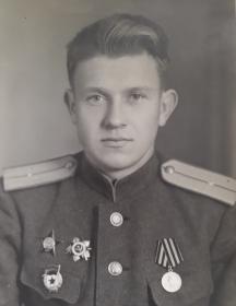 Берёзкин Иван Васильевич