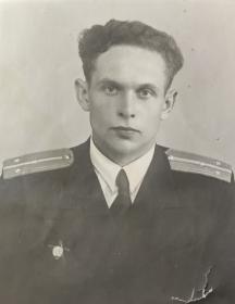 Усачев Виталий Петрович