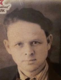 Беляев Алексей Андреевич