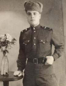 Новожилов Николай Васильевич