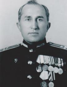 Фёдоров Дмитрий Дмитриевич