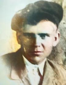 Попатый Дмитрий Васильевич