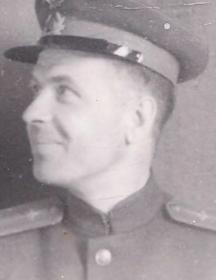 Соколов Георгий Викторович