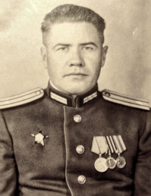Кондраченко Анатолий Афанасиевич