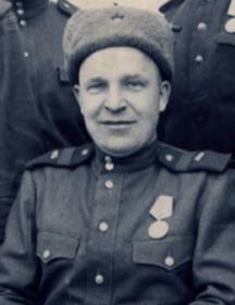 Хабаров Ефим Иванович