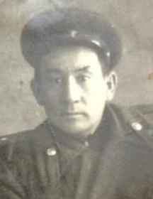 Шинасилов Ашим Шинасилович