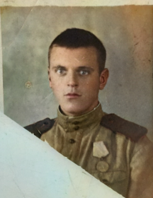 Сафронов Петр Иванович