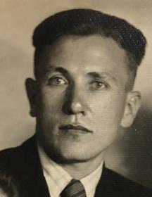 Панов Михаил Алексеевич