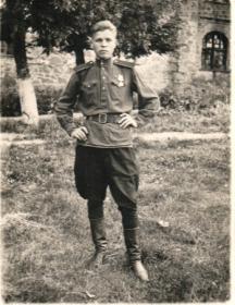 Жигулин Николай Сергеевич