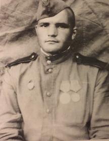 Елатников Михаил Трофимович