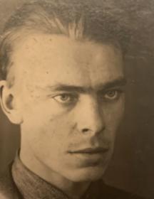 Зуев Николай Яковлевич