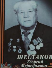 Шестаков Георгий Меркурьевич