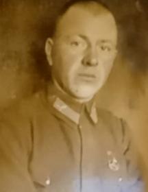 Суханов Алексей Григорьевич