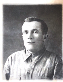 Барибан Михаил Александрович