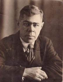 Ущин Василий Михайлович