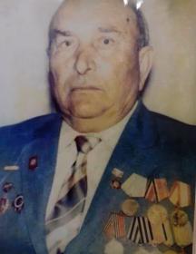 Ласков Александр Спиридонович