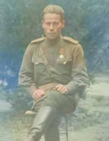 Шамаев Петр Иванович