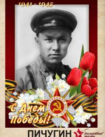 Пичугин Пётр Степанович