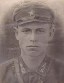 Жебряков Александр Яковлевич