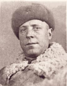 Никитин Иван Александрович