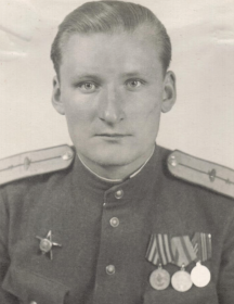 Кузиков Николай Александрович