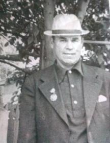 Буруданин Федор Акимович