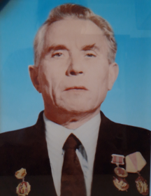 Маркин Семён Герасимович