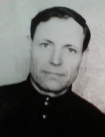 Реутов Иван Кузьмич