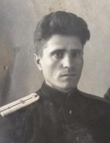 Якунин Михаил Иосифович