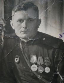 Межевич Петр Филиппович