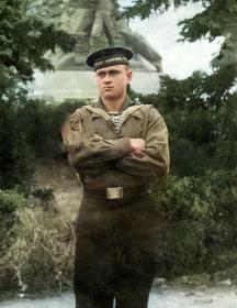 Соха Петр Иванович