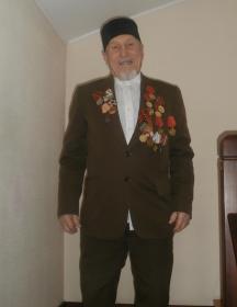 Вахитов Ахметсафа Вафович