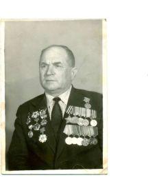 Мацнев Андрей Карпович