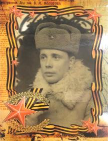 Чернов Николай Михайлович