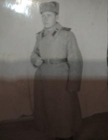 Шустов Михаил Александрович