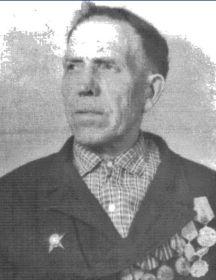 Лазунин Иван Афанасьевич