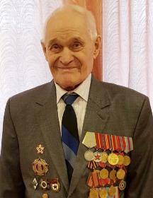 Давыдов Леонид Матвеевич