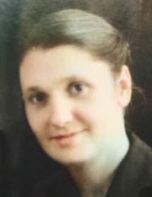 Подрезова Мария Петровна