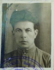 Коняев Фёдор Васильевич