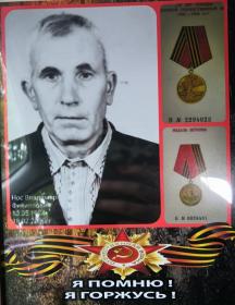 Нос Владимир Филиппович