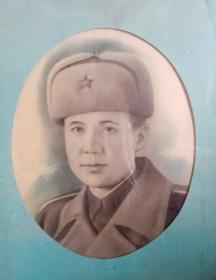 Комиссаров Петр Петрович