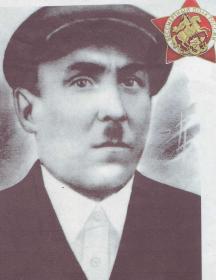 Политов Александр Тимофеевич