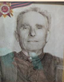 Тищенко Максим Алексеевич