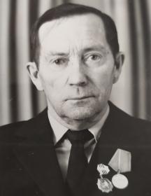 Разгуляев Валентин Михайлович