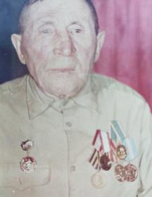Денисов Константин Иванович
