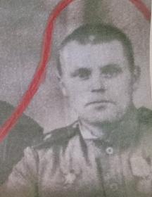 Ерёменко Константин Артемьевич