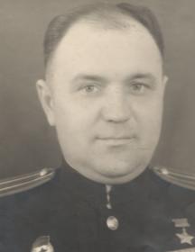 Тюленев Иван Николаевич